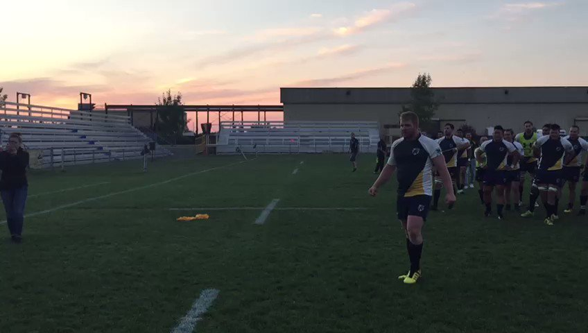 The moment BC Bears lifted the MacTier Cup #onetosavour #CRC2017 @RugbyCanada https://t.co/ovK9aSUG7G