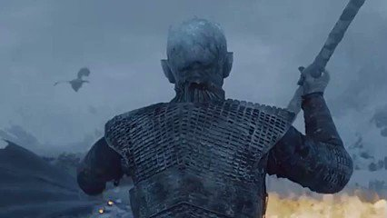 Why The Night King has a better arm and precision than half the curren...