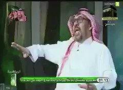 رسالتي للاعبين #الهلال : اللعبو زين مانب...