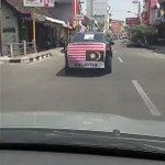 RT @GodFather_013: Awayday pagi Otewe Kuala Lumpur...