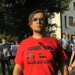 RT @VillegasPoljak: Solidaridad con la Venezuela B...
