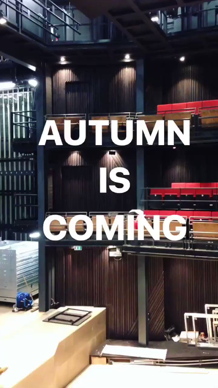Thumbnail for Autumn in Cheshire