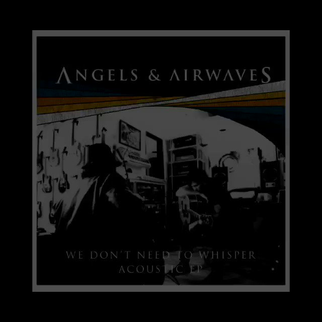 angels and airwaves acoustic album download