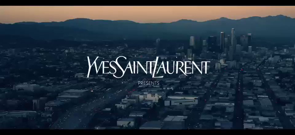 Love to @YSL