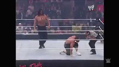 Happy Birthday to The Great Khali! Video credit