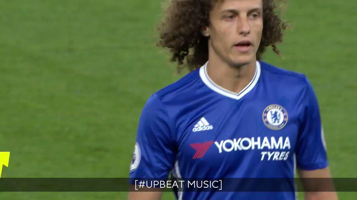 #OnThisDay last year, David Luiz rejoine...