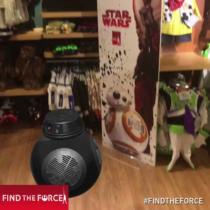 Live Blog: Star Wars Force Friday II - LaughingPlace com