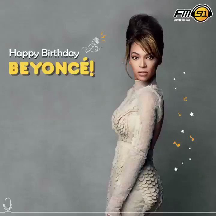 Wishing a very happy birthday today!