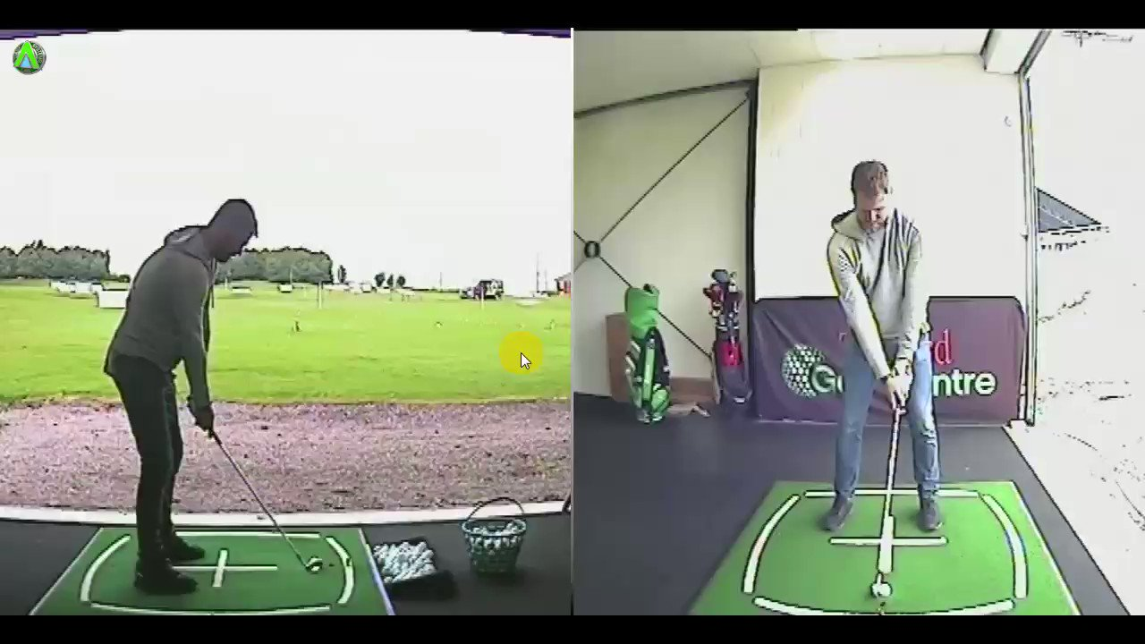 Cheers Andy @ImproveMYGolf_ for the coaching today! https://t.co/aSOfFcXwen