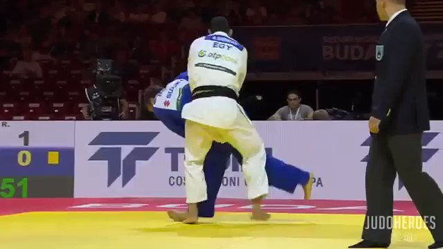 Fantastic edit with footage of IJF. https://t.co/E5PvvqD9kQ