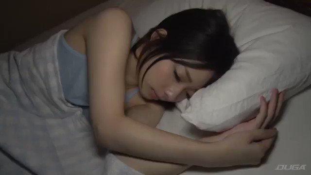 💕女の花園💕 - 寝室に忍び込み睡眠姦!途中から女の子が起きても構わず犯し続ける鬼畜男