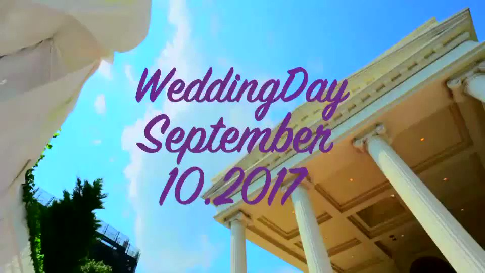 結婚式の余韻がすごすぎて、まだ夢の中みたいな気持ちやけど、ほんっとうに結婚式を挙げることの素晴らしさを伝えたくてなにから手をつければいいのか幸せなパニック状態です