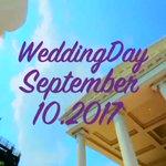 結婚式の余韻がすごすぎて、まだ夢の中みたいな気持ちやけど、ほんっとうに結婚式を挙げることの素晴らしさ…