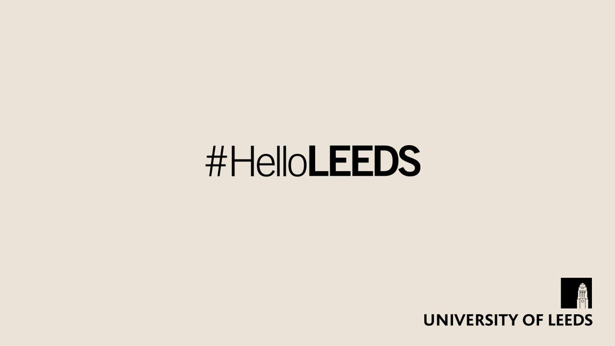 Hello, Leeds #EuropeanDayofLanguages #We...