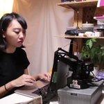 キーボードから手を離すと、札束で頬を優しく撫でられるマシーンを作りましたhikakujoho.com…