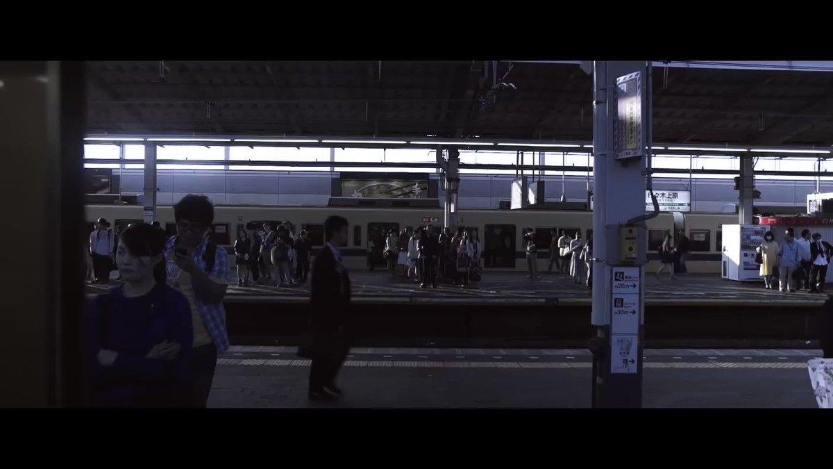 ドイツ人映像作家が自分の旅行映像をまとめた動画、250万再生。JAPANとか言う、SF幻想世界本編は4分:vimeo.com/160301271 pic.twitter.com/UtxwPvRDm4