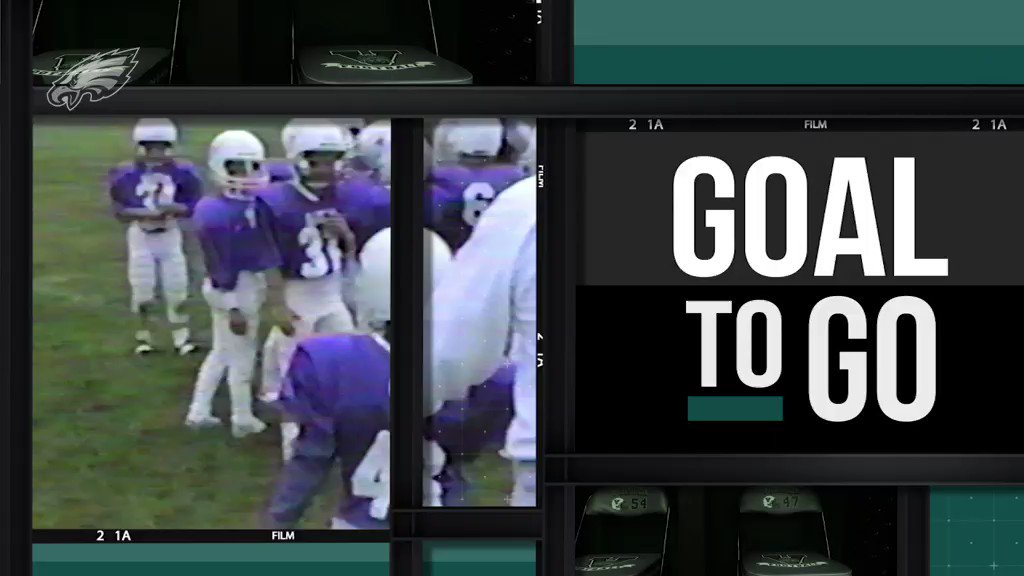 As @DarrenSproles embarks on his 15th NFL season, take a look back at his remarkable journey. Full video: youtu.be/f7dW64Uk3Oo