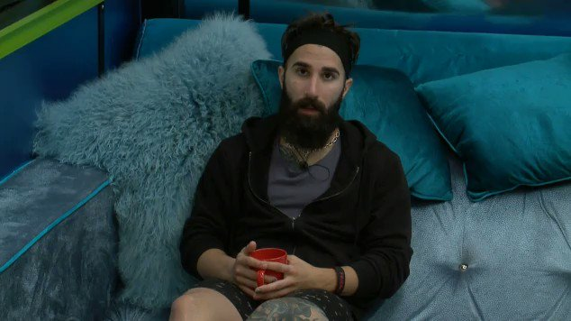 In case you missed it - way back in June, Paul explained how he caused the fight that got Megan to walk #bb19 https://t.co/2wvDIUxdj0