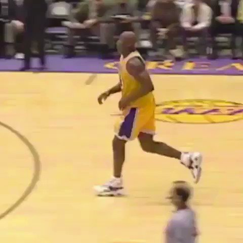 There is NO player in NBA History that could stop Prime Shaq.