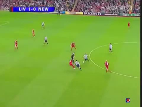 "13 years ago today Xabi Alonso got the ball in his own half and thought ""Fuck it, I'm having a dig here..."""