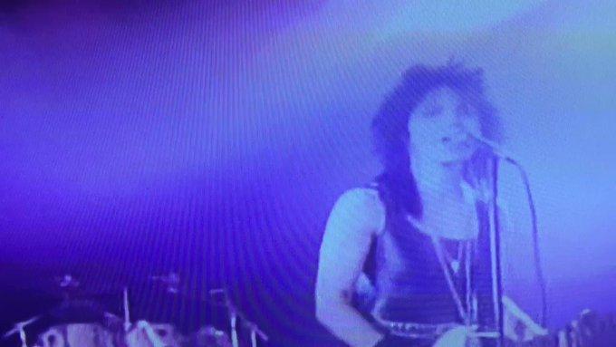 Happy 59th Birthday to one bad rocker chick Joan Jett! Born in Wynnewood, Pennsylvania