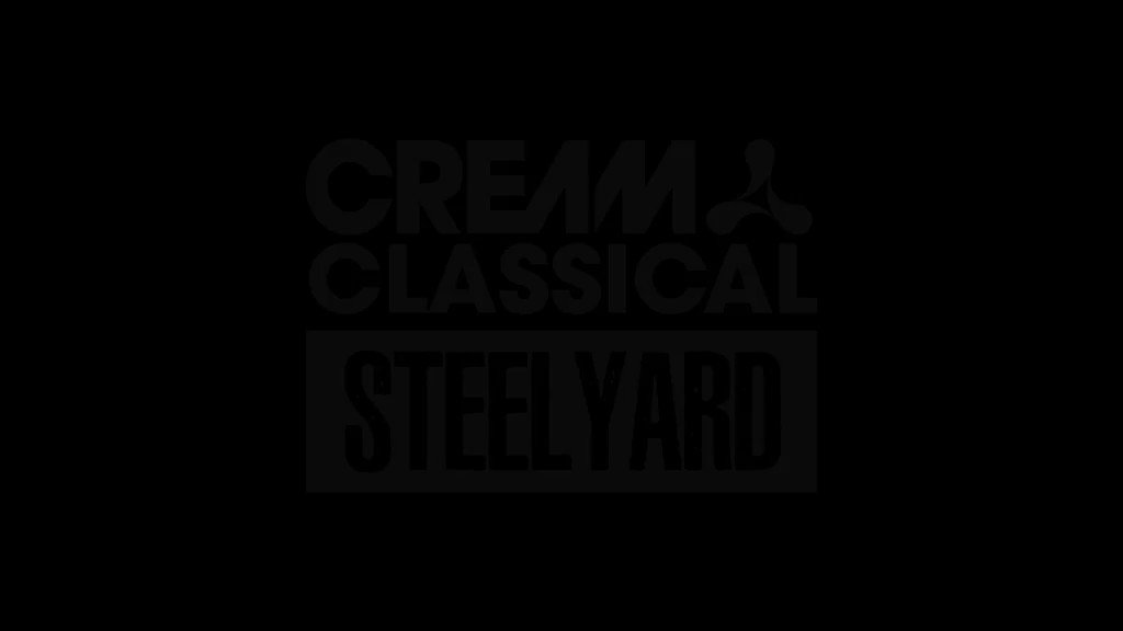 #CreamClassicalSteelYard comes to Liverpool this November 🙌❗️ Do you have your tickets yet? 🤔 Tickets on sale now ➡️ https://t.co/d1PScNM6tr
