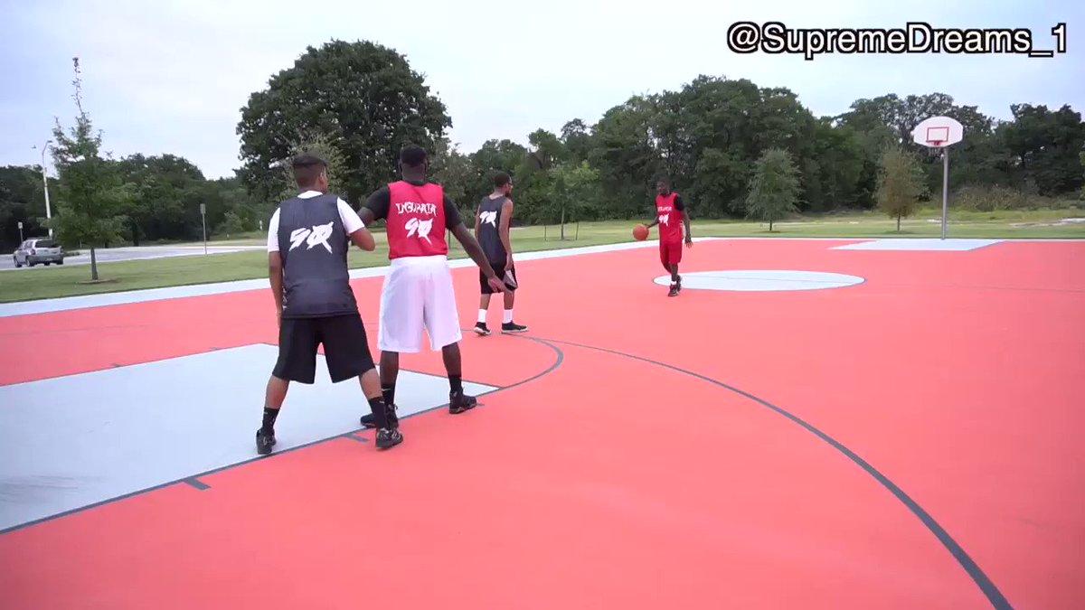Basketball Anime Be Like 😂💀😂