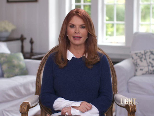 Roma Downey hosts LIGHT TV's showing of EVELYN. This Saturday at 10/9c on LIGHT TV.