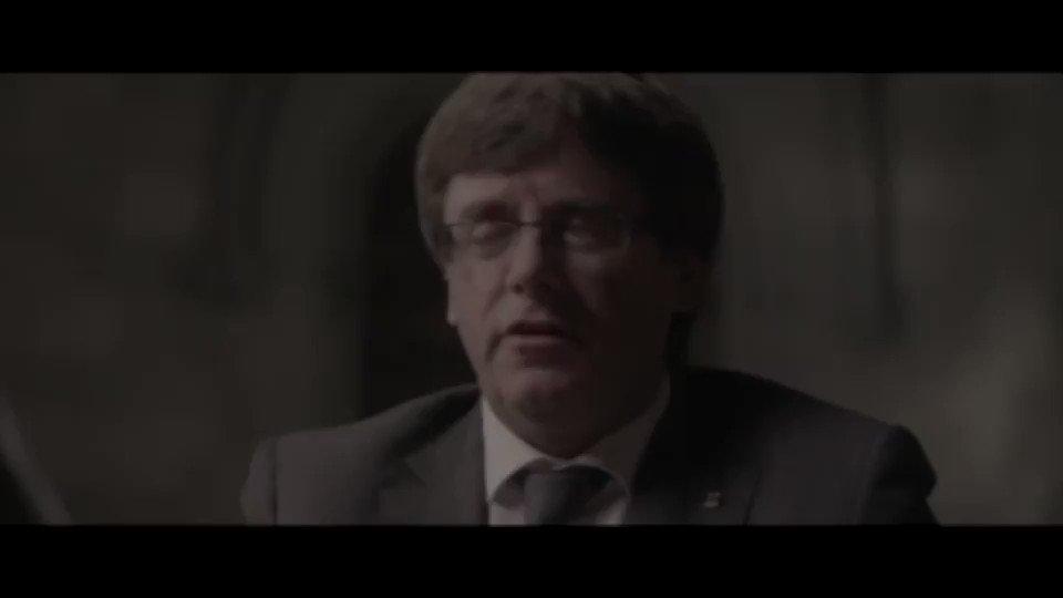 ▶️ #LoQueLaUrnaEsconde Puigdemont votó en contra de la independencia d...