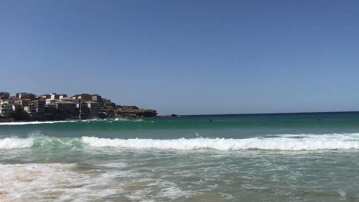 Bodysurfing. Catching Waves. Post @F45Tr...