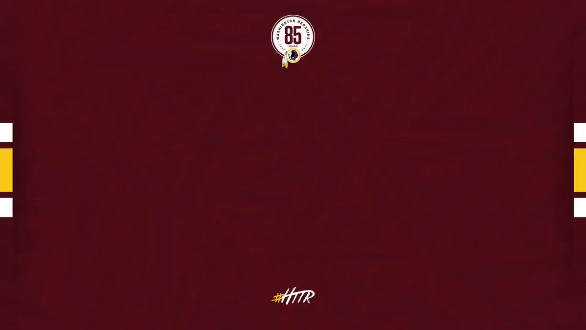 18 yards to Vernon Davis & that's another #Redskins TD! #HTTR #OAK...