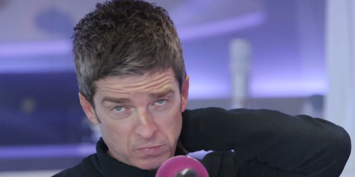 Noel Gallagher shares his opinion on @TheNotoriousMMA ...@OC https://t...