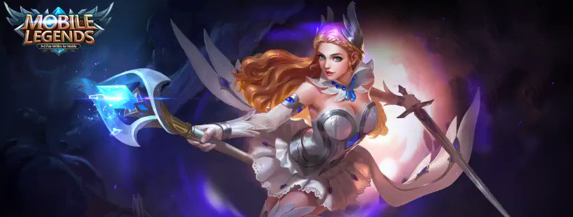 Mobile Legends Bang Bang on Android and iOS