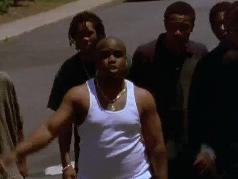 Goodie Mob wanted to know who was peepin...