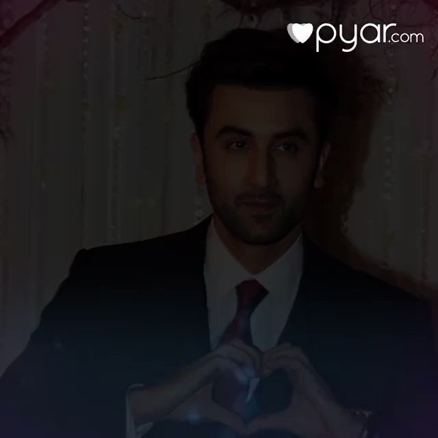 Happy Birthday to the extremely talented Bollywood actor Ranbir Kapoor!