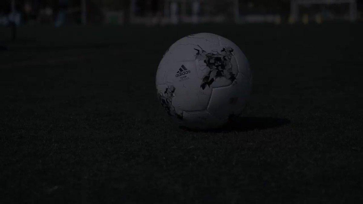 @adidas cierra los eventos #OceanStorm con Intersport Quinze. Nos visita @mariohermoso5, futbolista #HERETOCREATE ⚽️