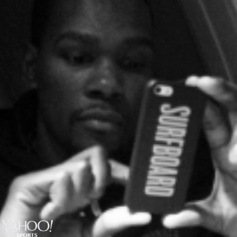 Happy birthday to Kevin Durant, a star on the court and on social media