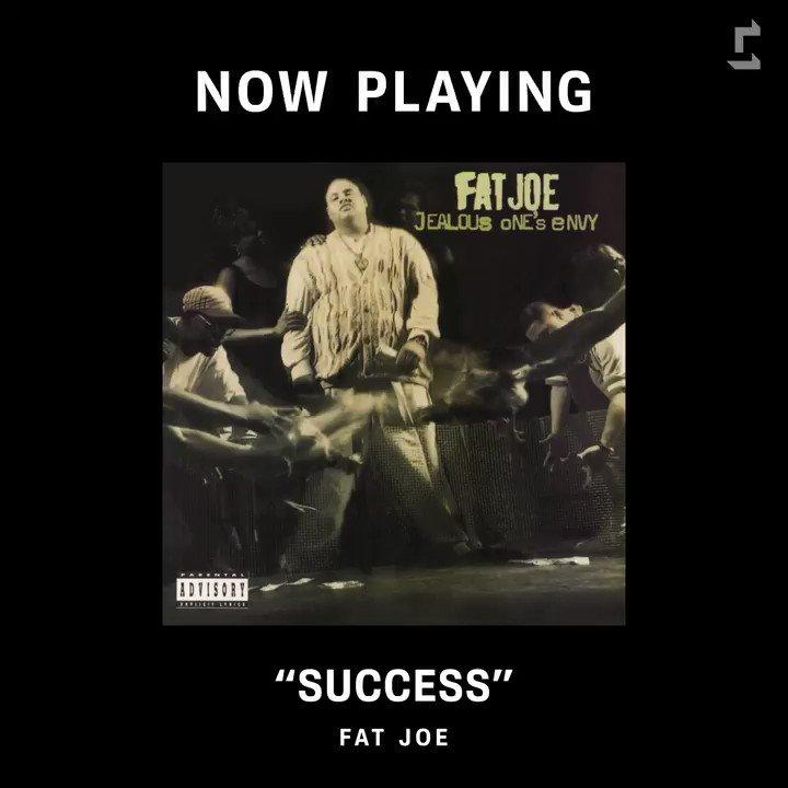 "Fat Joe - ""Success"" https://t.co/gIl3GU5..."