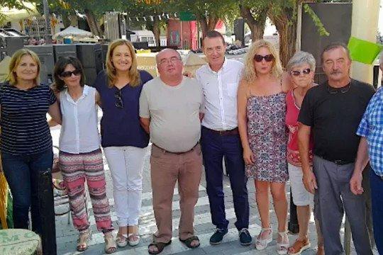 "Pérez Navas: ""Compañero y respeto van unidos"""