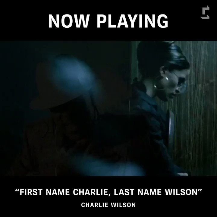 """""""Charlie, Last Name, Wilson' might be th..."""