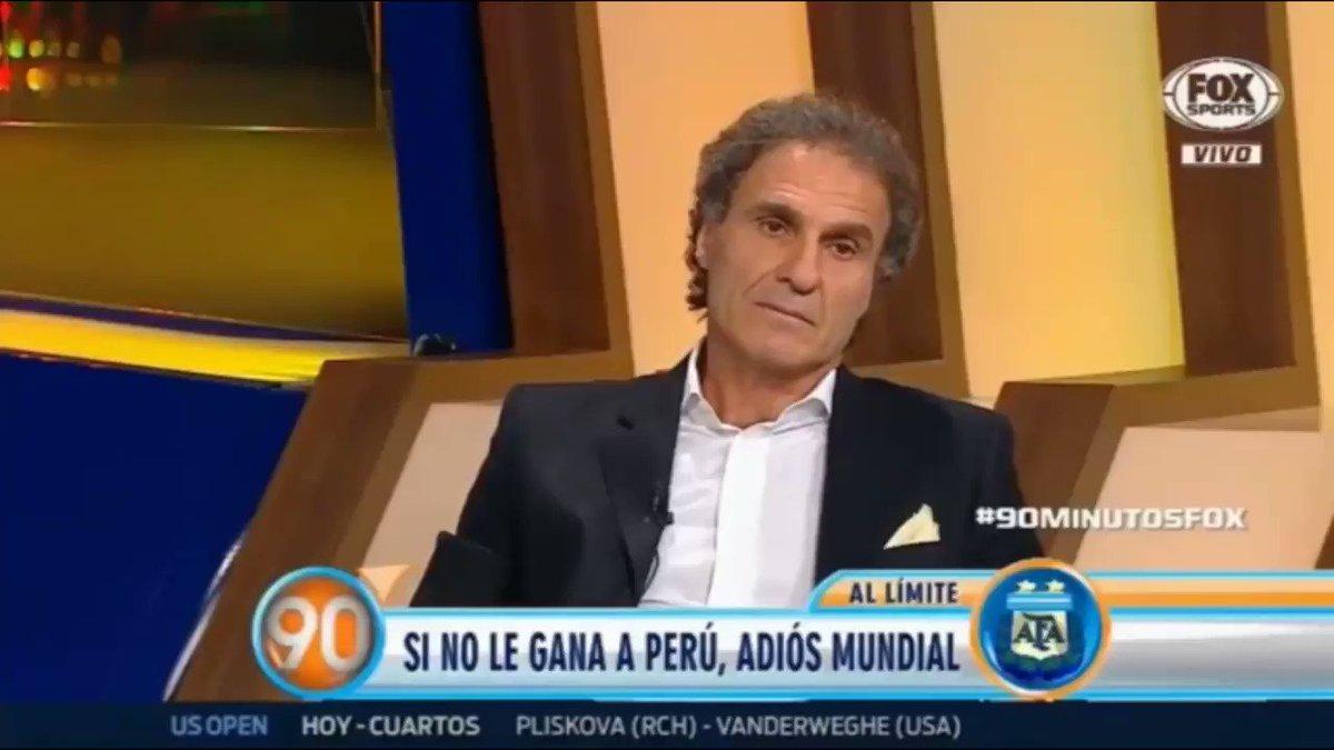 Argentinos deixam claro que se fossem eles no lugar do Brasil, entregariam a partida #EntregaBrasil ou #jogaserio https://t.co/mv7iknTKZz