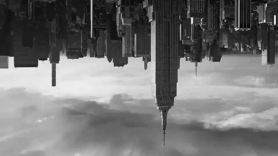 New York City, see you on November 5th. #RoadToNYC