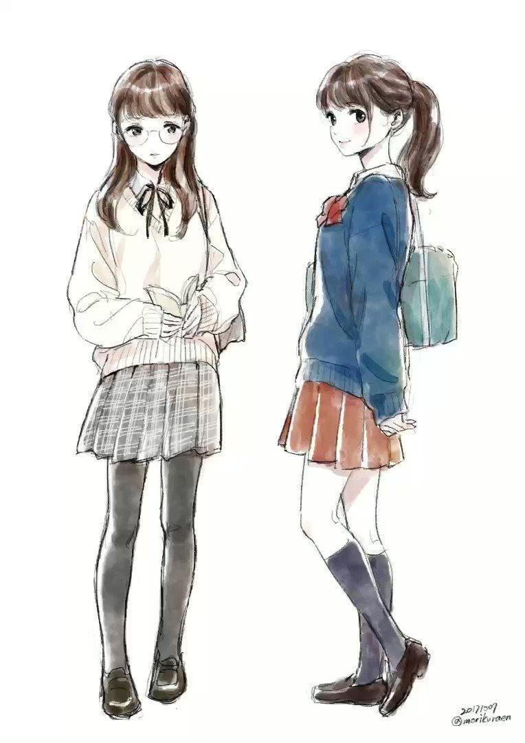 セーターちゃんたち動画 https://t.co/XP4FV194yH