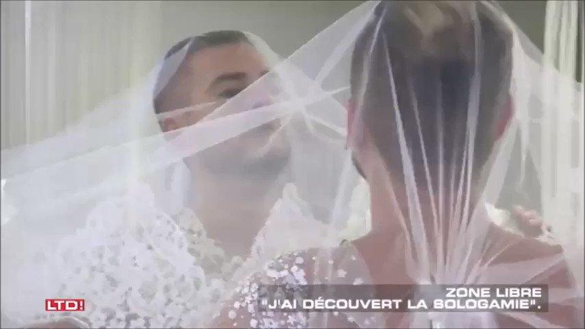 RDV la semaine prochaine dans « Les Terriens du Dimanche » pour assister au  mariage
