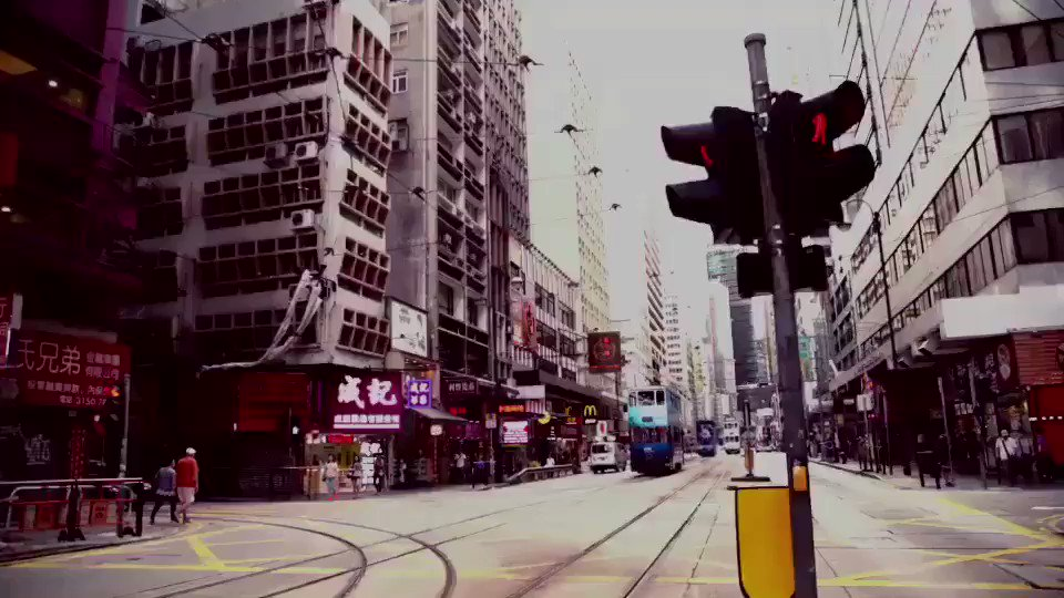 Netflixでの配信決定‼️ 昨日の放送で発表になりましたが、 「恋する香港」11/20からNetflixにて配信予定です✨ そして、オープニング映像を特別に公開しちゃいます😀 #恋する香港