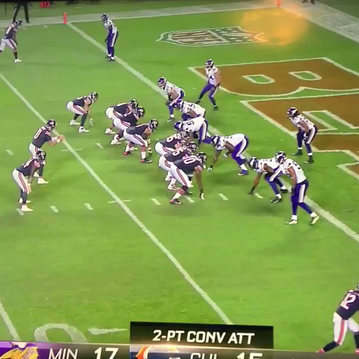 There are two eras in football history: before and after this play https://t.co/7zzIt16wof