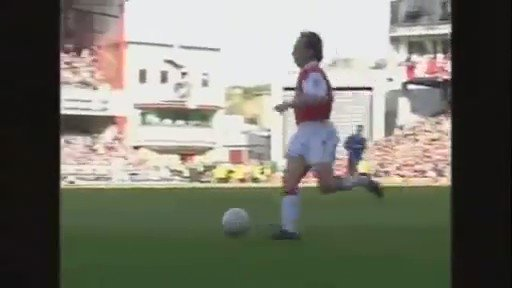 Happy birthday, Tony Adams. Thanks for inspiring this commentary.