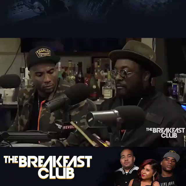 Mad love to @breakfastclubam for having us on the show. Catch the full interview here 👉 https://t.co/buCyZQLKfq https://t.co/yWQc4puXtT