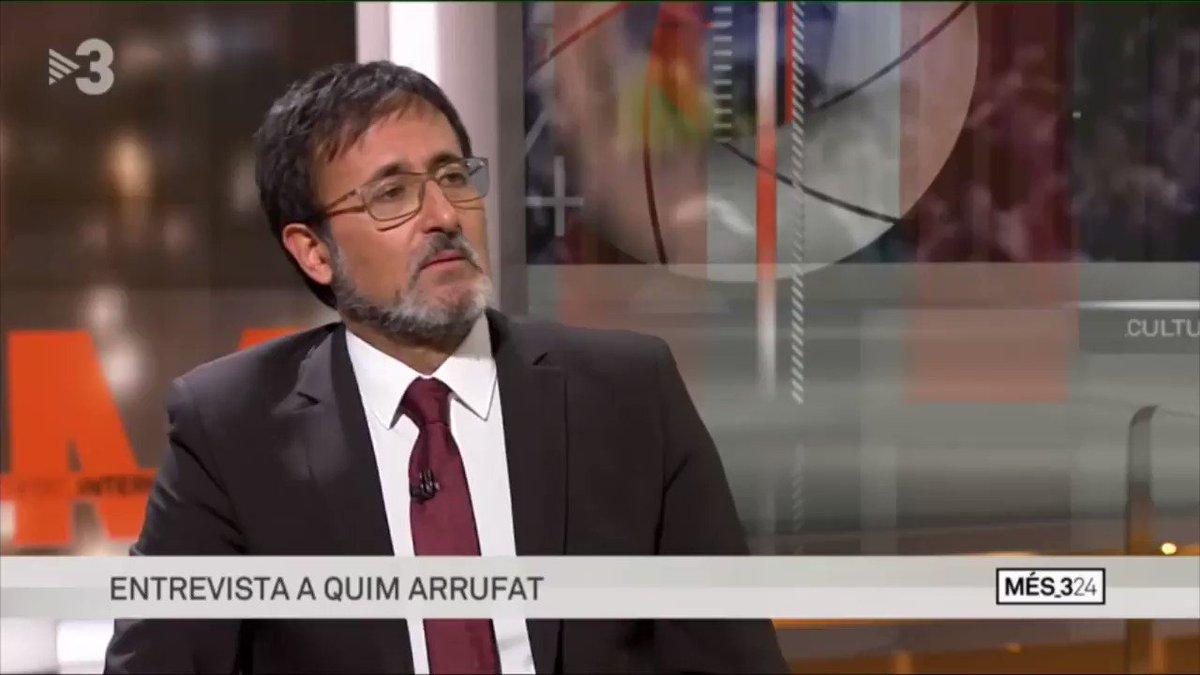 'El motor i arma de Catalunya és la gent...