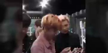 a compilation of jimin's cute squeaky la...